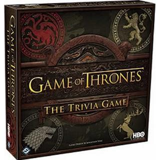 Fantasy Flight Games Game of Thrones: The Trivia Game
