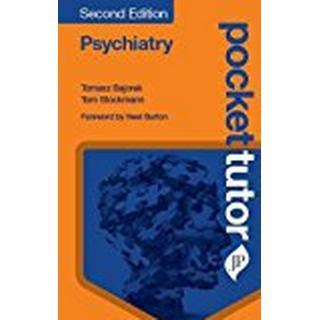 Pocket Tutor Psychiatry, Second Edition