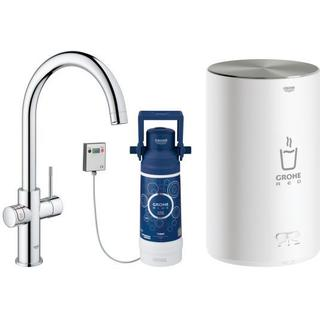 Grohe Red Duo (30083001) Chrome