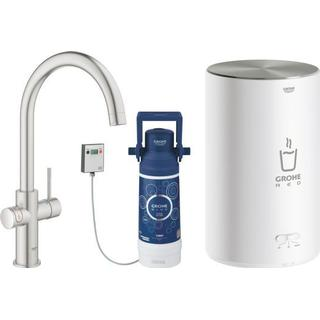 Grohe Red Duo 30083DC1 Chrome