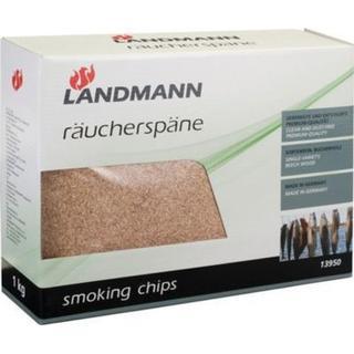 Landmann Beech Wood Barbecue Chips 13950
