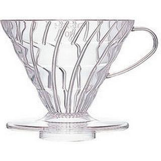 Hario V60 Plastic 2 Cup