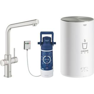 Grohe Red Duo 30327DC1 Chrome