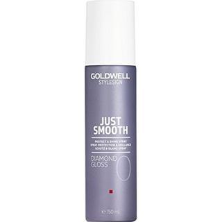 Goldwell Stylesign Just Smooth Diamond Gloss Protect & Shine Spray 150ml
