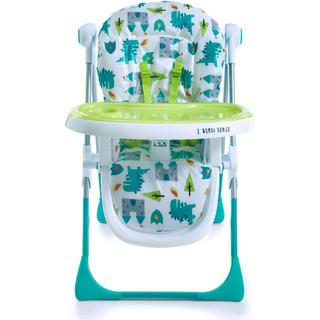 Cosatto Noodle Supa Dragon Kingdom Highchair