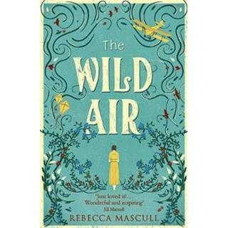 The wild air (Pocket, 2017)