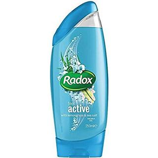 Radox Feel Active Shower Gel 250ml