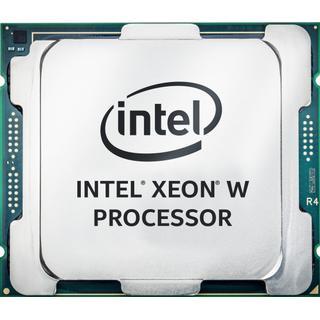 Intel Xeon W-2125 4GHz Tray