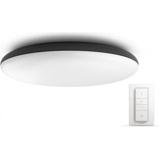 Philips Hue Cher 9.5cm Ceiling Flush Light