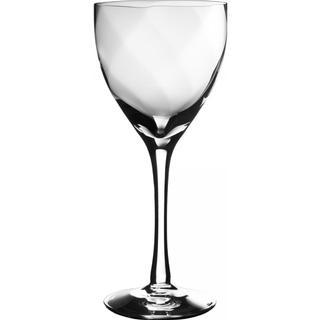 Kosta Boda Chateau White Wine Glass 30 cl