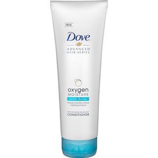 Dove Advanced Hair Series Oxygen & Moisture Conditioner 250ml