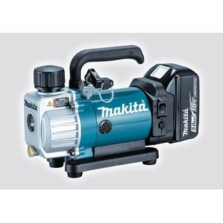 Makita Cordless Vacuum Pump 3000 l/h