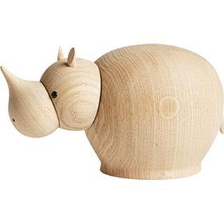 Woud Rina Rhinoceros 11.5cm Figurine