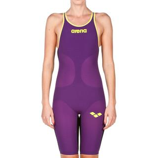 Arena Powerskin Carbon Air Sleeves Less Shorty W