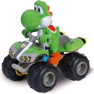 Carrera Mario Kart Yoshi Quad RTR 370200997
