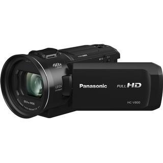 Panasonic HC-V800EB-K