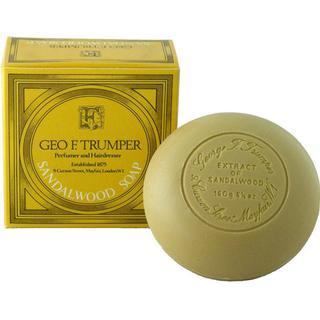 Geo F Trumper Sandalwood Bath Soap 150g