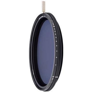 NiSi Pro Nano 1.5-5 Stops ND-Vario 95mm