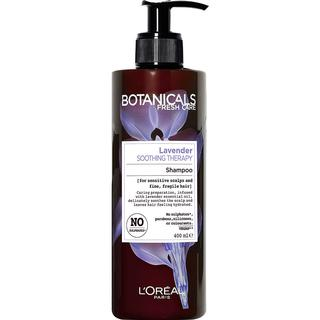 L'Oreal Paris Lavender Soothing Therapy Shampoo 400ml