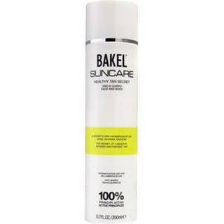 BAKEL Healthy Tan Secret Anti-Ageing Tan Accelerator 200ml