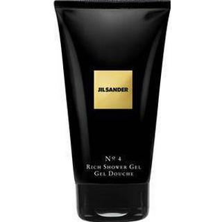 Jil Sander No 4 Women Shower Gel 150ml