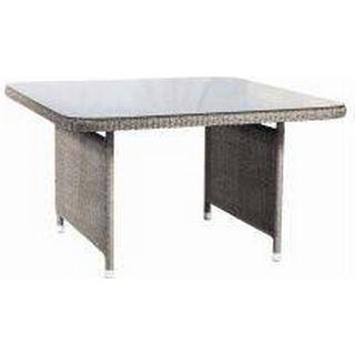 Alexander Rose Monte Carlo 130x130cm Dining Table