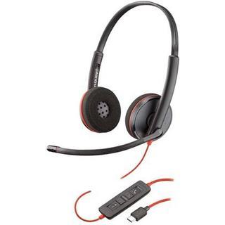 Poly Blackwire C3220 USB-C