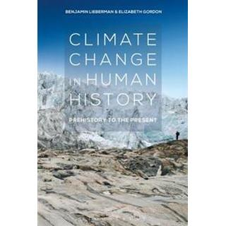Climate Change in Human History (Pocket, 2018)