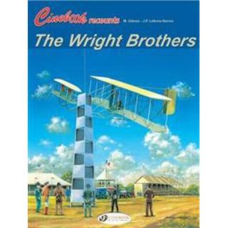 The Wright Brothers (Häftad, 2012)