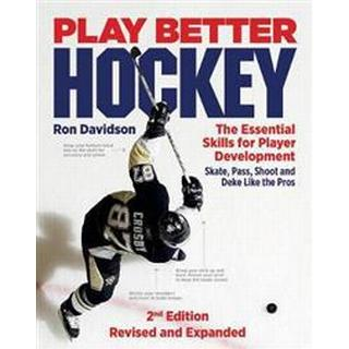 Play Better Hockey (Pocket, 2017)