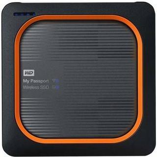 Western Digital My Passport Wireless SSD 250GB USB 3.0