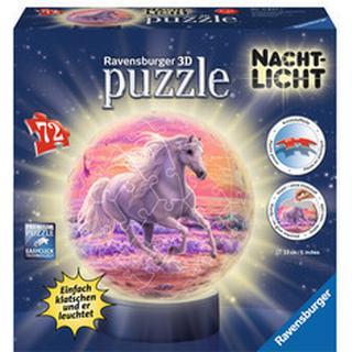 Ravensburger Horses on the Beach Night Light