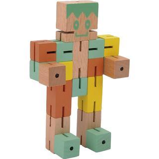 Fridolin Puzzle Boy 17341