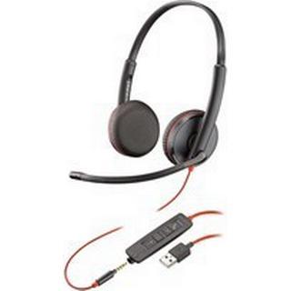 Poly Blackwire C3225 USB-C