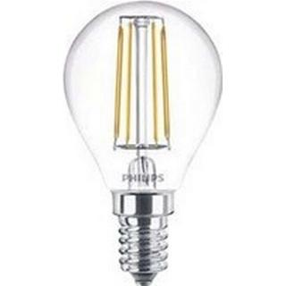 Philips 8cm Luster LED Lamp 4W E14