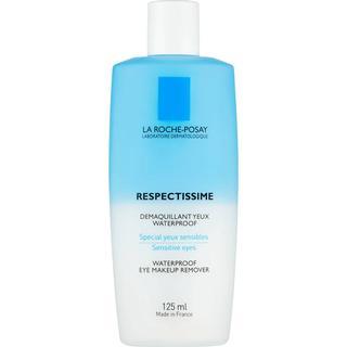 La Roche-Posay Respectissime Waterproof Eye Make-Up Remover 125ml