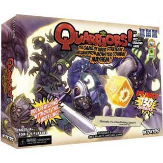 WizKids Quarriors!