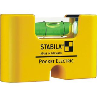 Stabila Pocket Electric 17775 670mm Spirit Level