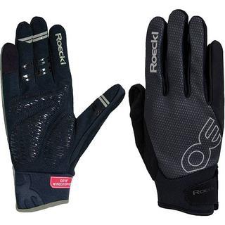 Roeckl Riga Gloves Unisex - Black