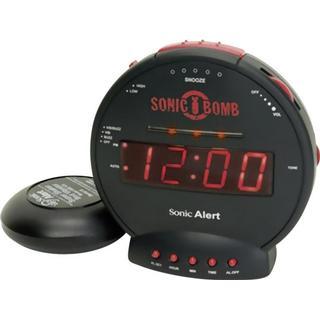 Sonic Alert SBB500SS