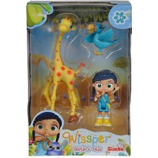 Simba Wissper Gertie & Otis