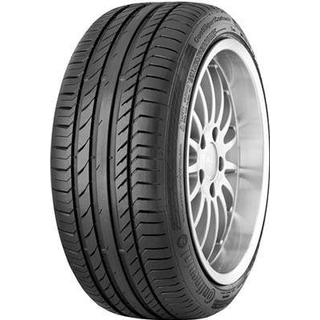 Continental ContiSportContact 5 SUV 215/50 R18 92W FR