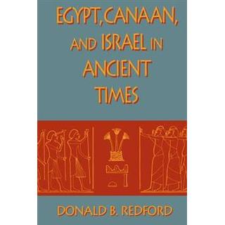 Egypt, Canaan, and Israel in Ancient Times (Häftad, 1993)