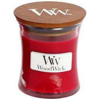 Woodwick Currant Medium Scented Candles