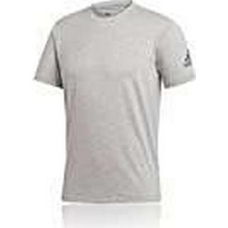 Adidas FreeLift Prime Tee Men - Medium Grey Heather