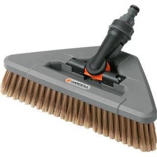 Gardena Wash Brush with Elbow Joint 5560