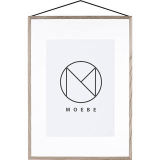 Moebe A2 Oak 42x59.4cm Photo frames