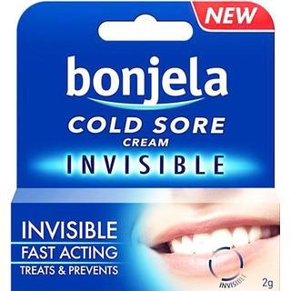 Bonjela Invisible Cold Sore 2g