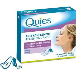Anti-Snoring Nasal Strips Large 24pcs