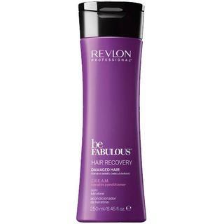 Revlon Be Fabulous Recovery Cream Conditioner 250ml